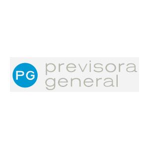 CUADRO MÉDICO PREVISORA GENERAL