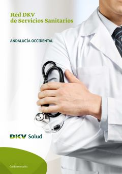 Cuadro médico DKV Ceuta