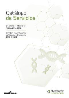 Cuadro médico Igualatorio Cantabria Tarragona