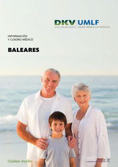 Cuadro médico La Fuencisla Baleares