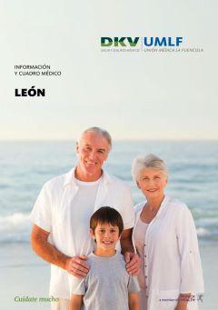 Cuadro médico La Fuencisla León
