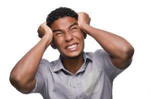 Por qué el estrés puede acabar con tu vida