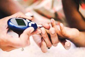 Cirugía para la diabetes