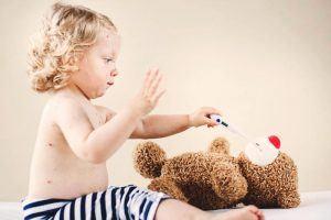 Escarlatina: causas, síntomas y tratamientos