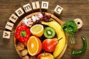 6 alimentos ricos en vitamina C