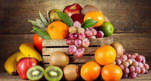 Consejos para incrementar el consumo de frutas y vegetales