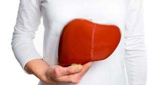 Cómo cuidar tu hígado para que esté sano