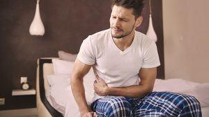 Cómo curar la gastritis aguda naturalmente