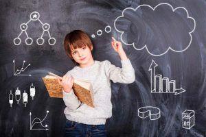 Tips para reconocer un niño superdotado