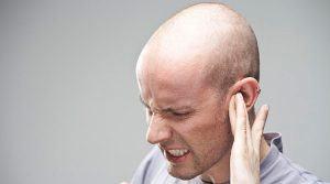¿Qué es el tinnitus?